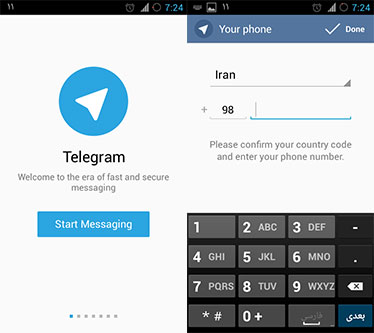نصب+رایگان+تلگرام+برای+کامپیوتر
