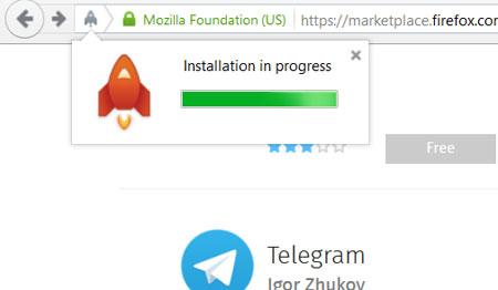مرورگر فایرفاکس,بازار فایرفاکس, ترفندهای اینترنتی, موزیلا فایرفاکس جدید, دانلود فایرفاکس, نرم افزار اندروید, App های اندروید, گوشی های هوشمند, آموزش کامپیوتر, افزونه های فایرفاکس,