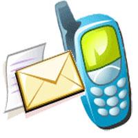 ارسال SMS بدون افتادن شماره برای فرد