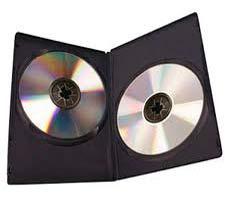 چرا DVD بهتر ازCD است؟