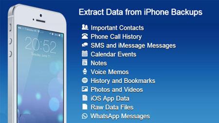 ترفند موبایل,ریکاوری اطلاعات,آموزش کار با تلفن همراه