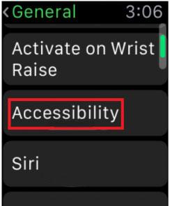 ساعت مچی هوشمند اپل واچ, روش کار با اپل واچ