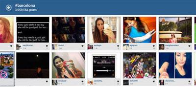ترفندهای اینستاگرام,Instagram,ارسال تصاویر به اینستاگرام