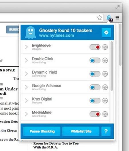 چند راهکار برای گشت و گذاری امن در اینترنت