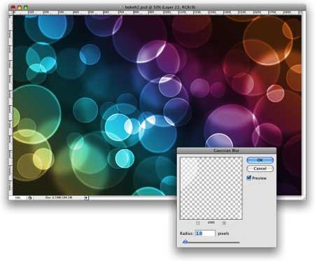 آموزش تصویری فتوشاپ, تنظیمات قلم مو