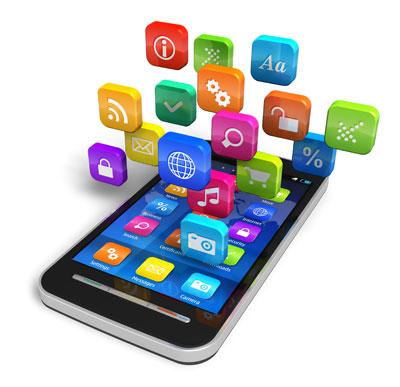 داغترین نرمافزارهای موبایل, شبکههای اجتماعی