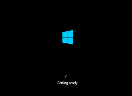 نصب ویندوز,آموزش تصویری نصب ویندوز,ویندوز 8.1