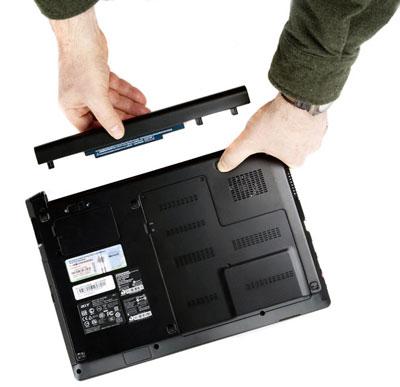افزایش عمر باتری لپ تاپ,راه های افزایش عمر باتری لپ تاپ,نحوه استفاده صحیح از باتری لپ تاپ