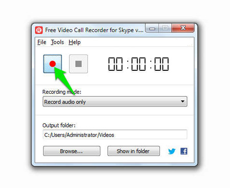 تماسهای ویدئویی, ترفندهای اسکایپ-چگونه یک مکالمه در اسکایپ را ضبط کنیم-اموزش اسکایپ-ترفندهای اسکایپ-جدیدترین ترفندهای اسکایپ-ضبط کردن مکالمات در اسکایپ-Training record a conversation on Skype