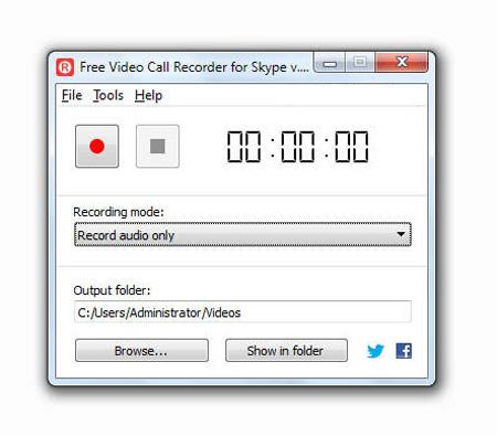 اپلیکیشن موبایل, اسکایپ-چگونه یک مکالمه در اسکایپ را ضبط کنیم-اموزش اسکایپ-ترفندهای اسکایپ-جدیدترین ترفندهای اسکایپ-ضبط کردن مکالمات در اسکایپ-Training record a conversation on Skype