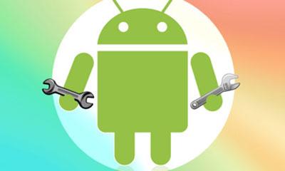 افزایش  RAM گوشی, ریست کردن گوشی