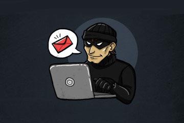 ترفندهای ایمیل, آموزش ارسال ایمیل