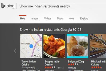 موتور جستجوی گوگل, مرورگر کروم