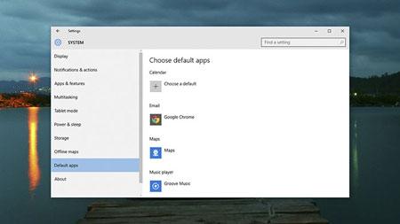 تنظیمات ویندوز, مشکلات ویندوز 10