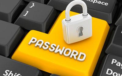 جلوگیری از هک رمز, روشهای رمزگذاری