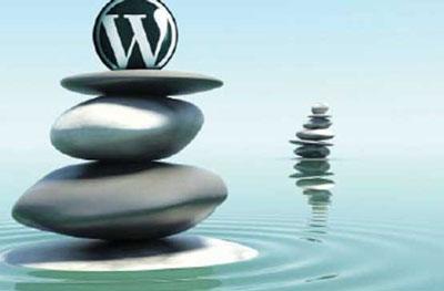راهاندازی یک وبلاگ, مدیریت محتوا در وب