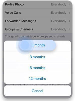 چگونه تلگرام طلایی را دیلیت اکانت کنیم, چگونه دلیت اکانت کنیم