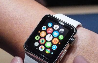 ساعت هوشمند, سیستمعامل