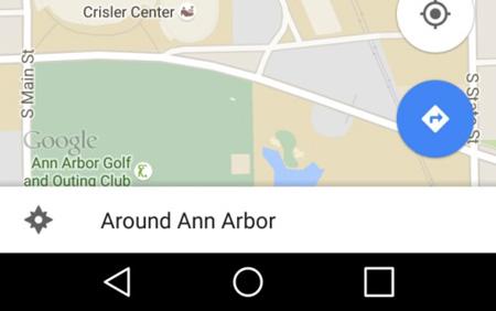 برنامه گوگلمپ- اسمارتفون-tricks used googlemaps-هفت ترفند کاربردی در گوگل مپ-جدیدترین نترفندهای گوگل مپ-اموش کامل گوگل مپ-اموزش تصویری گوگل مپ-دانلود برنامه گوگل مپ-نقشه هوایی گوگل مپ