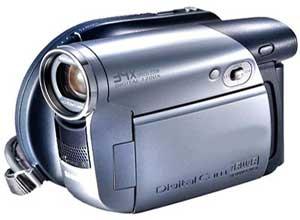 چند ترفند جهت انتخاب یک دوربین فیلمبرداری دیجیتال