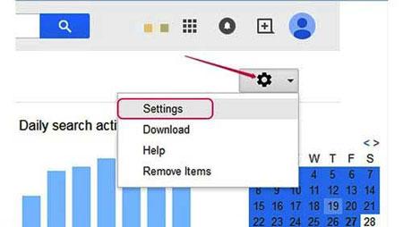 ذخیره سازی اطلاعات در سوی گوگل, پاک کردن اطلاعات در گوگل