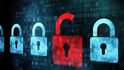 سرویس های اینترنتی , مقابله با نفوذ هکرها