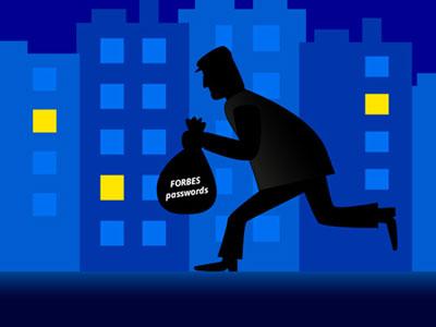 هک حساب های شخصی , حفره امنیتی
