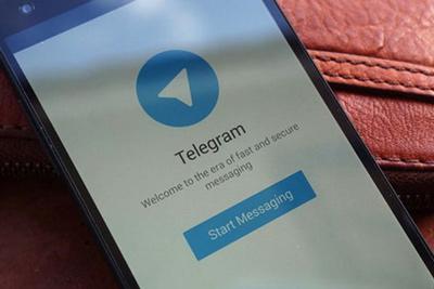 ترفندهای تلگرام, پاکسازی حافظه تلگرام