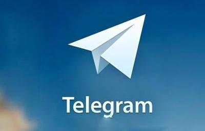 استیکرهای تلگرام, ارسال تصاویر متحرک در تلگرام