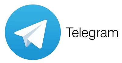 متن لینکدار در تلگرام