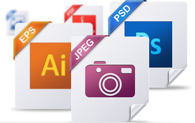 انواع فرمتهای تصاویر