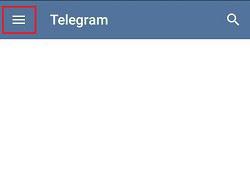 ترفند های کاربردی تلگرام, آموزش تنظیمات تلگرام