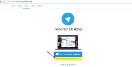 تلگرام, نصب همزمان چند تلگرام
