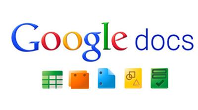 گوگل داک, آموزش تایپ صوتی