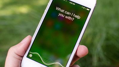 آموزش گذاشتن رمز عبور بر روی siri, افزایش امنیت گوشی اپل