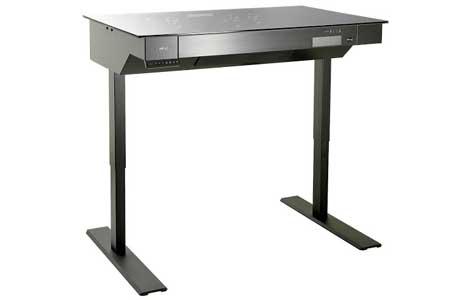 میز کامپیوتری DK-04 X, فناوری جدید