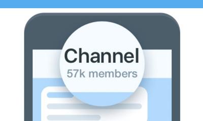 افزایش اعضای کانال تلگرام رایگان, ربات افزایش ممبر تلگرام