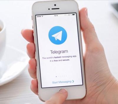 آموزش تلگرام, ویرایش پیام های ارسال شده در تلگرام
