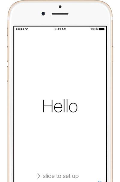 راهنمای خرید گوشی, باز کردن پلمپ گوشی