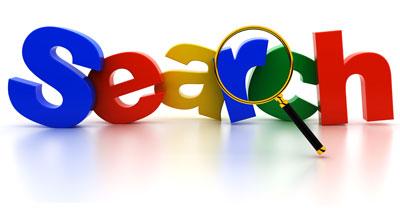 نحوه جستجو در گوگل , روش جستجو در گوگل