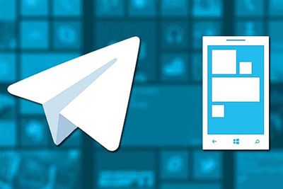 مدیریت کانالهای تلگرام, آدرس کانال های تلگرامی