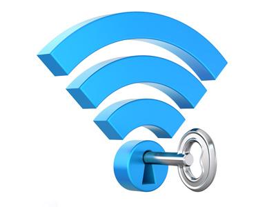 رمزگذاری مودمها, جلوگیری از هک وای فای