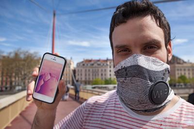 فناوری و اختراعات جدید, هوای آلوده