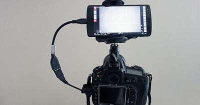 استفاده از کابل otg در اندروید, نحوه اتصال کابل otg به گوشی