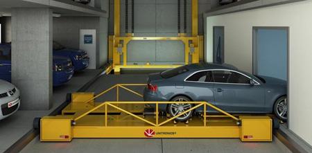 پارکینگ طبقاتی , اختراعات جدید