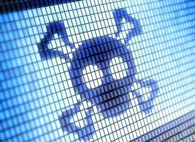 علائم وجود بدافزار در گوشی , آنتی ویروس قدرتمند
