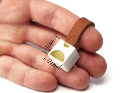 کوچک ترین شارژر دنیا , اختراعات جدید