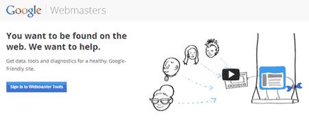 آموزش ثبت سایت در گوگل وبمستر,ثبت سایت در گوگل وبمستر تولز