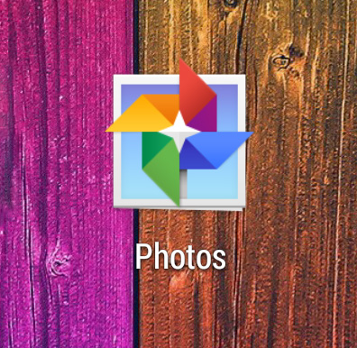 نصب اپلیکیشن Google Photos ,   نرم افزار دوربین اندروید