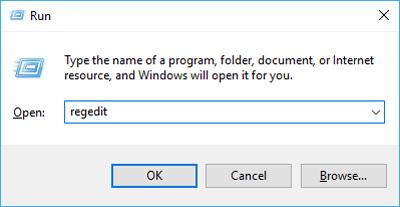 شورتکات شدن برنامه ها, حذف تیک شورتکات در ویندوز 7